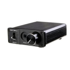 Beli Smsl Sap Vi Portable Headphone Amplifier 3 5Mm Input Output Antarmuka Intl Online Murah