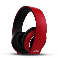 Ular Suci F5 Nirkabel Bluetooth Headset Headset Universal Lipat 4.1 Berat Bas-Internasional