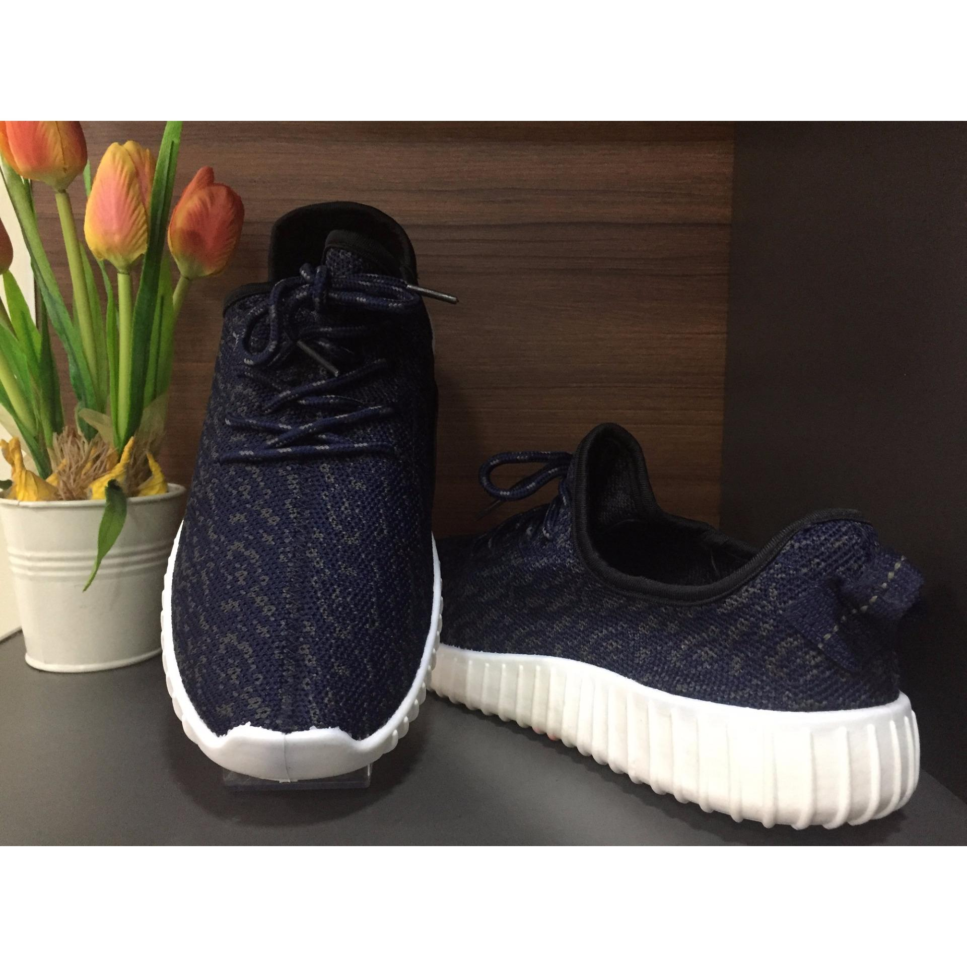 Sneakers Import Korea -270 Navy