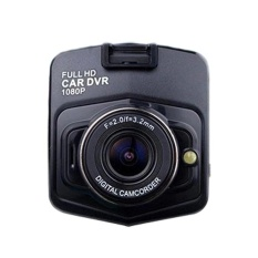 SNG Mini Car DVR Dash Cam Mengemudi Perekam Mini PortableBlackBoxFull HD 1080 P Super Night Vision HDMI OutputG-senserVehicleCam (B-Intl