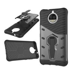 Beli Sniper Hibrida Phone Cover Kasus Penutup Untuk Motorola Moto G5S Plus Online Terpercaya
