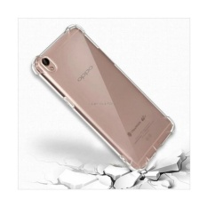 SofCace Anti Crack Transparan For Oppo Neo 9 / A37 - Bening