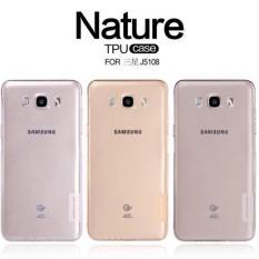 Soft Case Nillkin Samsung Galaxy J5 2016 / J5108 Tpu Nature Series