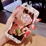Review Soft Case Oppo F5 Youth F3 F1S F1F F1 Plus A71 A37 Neo 5 7 9 A39 A57 Mirror 5 Bling Diamond