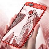 Beli Soft Clear Slim Back Cover Untuk Xiaomi Mi A1 Shockproof Plating Tpu Phone Case Intl Murah Di Dki Jakarta