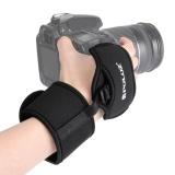 Harga Soft Neoprene Tangan Grip Wrist Strap Dengan 1 4 Inch Sekrup Plastik Plate Untuk Slr Dslr Kamera Branded