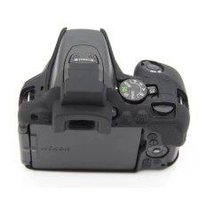Toko Karet Lembut Case Silikon Penutup Pelindung Untuk D5500 Dslr Kamera Internasional Yang Bisa Kredit