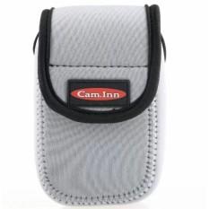 Lembut Anti Guncangan Tas Kamera Kemasan Pelindung Kantung untuk Canon PowerShot G7X G9X SX720 SX710 SX700 Kamera-Internasional
