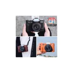 Soft Silicone Case Kamera Fujifilm XT20 XT10