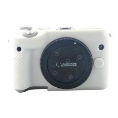 Jual Lembut Silicone Karet Kamera Pelindung Tubuh Cover Bag Cover Untuk Canon Eos M6 Eosm6 Camera Case Intl Grosir
