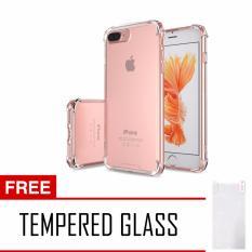 Rp 16.000. Softcase Anti Shock Anti Crack For iPhone 7 Plus ...