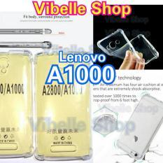 Softcase Anticrack Lenovo A1000 Anti Crack Shock Soft Case A1000