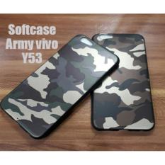 Softcase Case Army for Vivo Y53 - FT