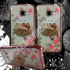... Xiaomi Redmi Note 3 / Pro - RosegoldIDR32500. Source · Rp 32.500. Softcase - Casing Shining Chrome Flower With RingStand - Samsung .
