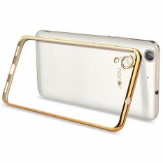 Softcase Huawei Y6 / Huawei Honor 4A Case Shinning Chrome Huawei Y6