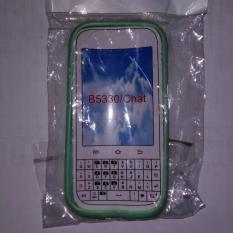 Softcase Kondom Samsung Galaxy B5330 Chat Soft Case Galaxy Chat