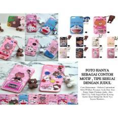 Softcase Silicon Phone Case Karakter Boneka Gantung For Samsung Galaxi J5 PRO  Spirit_Store