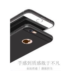 Jual Softcase Slim Silicon Iphone 5 5S 5Se Soft Case Casing Karet Back Cover Black Online