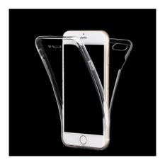 Toko Softcase Ultra Thin Case Depan Belakang 360 For Iphone 5 5S Apple Online