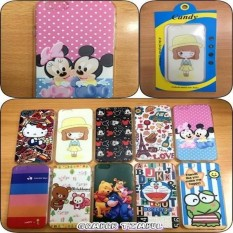 Softcase Ultrathin Case Gambar Timbul OPPO Neo 5 / F1 / F1s / Mirror 3