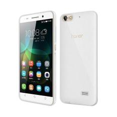 Softcase Ultrathin Casing Untuk Huawei Honor 4c - Clear