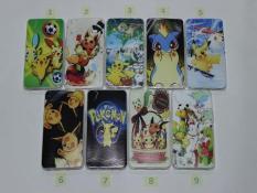 Softcase Ultrathin / TPU Case Gambar Pokemon - Oppo Neo9 / A37