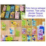 Ongkos Kirim Softcase Case Boneka 3D Intip Karakter Oppo A57 A39 Free Tempered Glass Motif Senada Case Random Abs Di Dki Jakarta