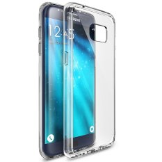 Iklan Softjacket Case Samsung Galaxy S7 Ultra Thin Clear