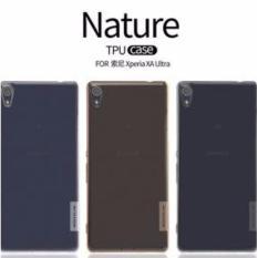 Softjacket Softcase Nature Nillkin Tpu Sony Xperia Xa Ultra.