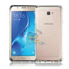 Softshell Anti Crack  For Samsung Galaxy A5 (2017) A520 / A5 2017 Softcase Anti Jamur Anti Crack Air Case 0.3mm / Silicone / Soft Case / Case Hp -  Transparant