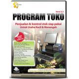 Toko Software Ipos 3 Original Termurah Di Indonesia