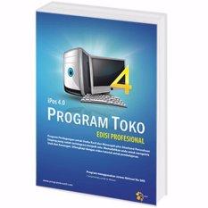 Jual Software Toko Ipos 4 Original Aplikasi Penjualan Terlengkap Di Jawa Barat