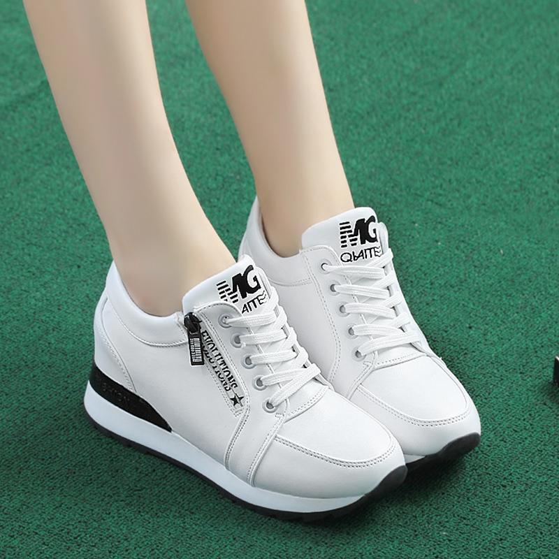 Cuci Gudang Sol Tebal Sepatu Sol Tebal Sepatu Sepatu Golden Goose Sepatu Wanita Putih Sepatu Wanita Flat Shoes