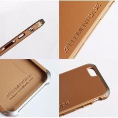 Harga Solace Element Case Aluminium Back Cover Iphone 5 Iphone 5S Origin