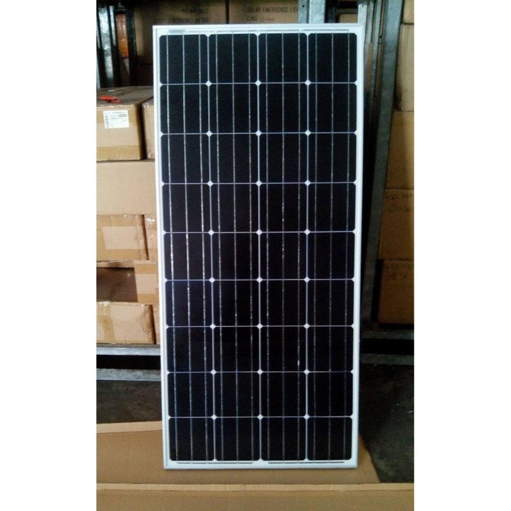 Spesifikasi Solar Cell Panel Surya Mono Solar Panel 150 Wp Watt Peak Terbaik