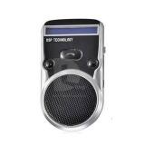 Toko Bluetooth Handsfree Kit Mobil Bertenaga Surya For Pembicara Lcd Ponsel Handphone Murah Tiongkok