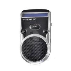Beli Bluetooth Handsfree Kit Mobil Bertenaga Surya For Pembicara Lcd Ponsel Handphone Murah