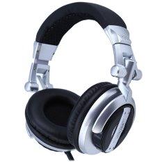 Beli Barang Somic St 80 Headset Hi Fi Profesional Monitor Super Bass Musik Dj Headphone Perak Online