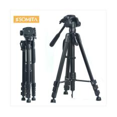 Somita ST 3560 Tripod for Kamera & Camcorder Video