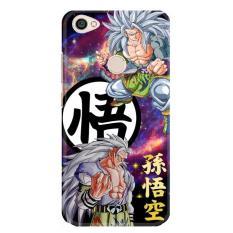 Son Goku Super Saiyan 5 C0330 Xiaomi Redmi Note 5A Prime Custom Hard Case