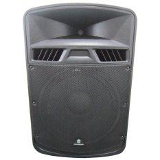 Spesifikasi Sondcrest Speaker Aktive Sc 3415C Hitam Dan Harganya