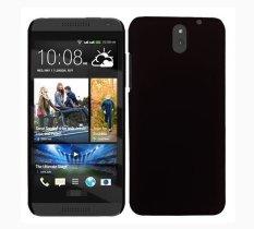 Sonic Rubberized Hardcase Hard case HTC Desire 610 - Hitam