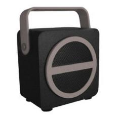 Spesifikasi Sonicgear Bluetooth Speaker Pandora Mini Abu Abu Bagus