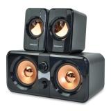 Harga Sonicgear Morro 2200 2 2 Multimedia Speaker Hitam Lengkap