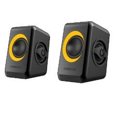 Jual Sonicgear Quatro 2 Speaker Branded Murah
