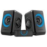 Harga Sonicgear Quatro 2 Usb Speaker Biru New