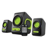 Harga Sonicgear Quatro V Usb 2 1 Speaker Hijau Yg Bagus