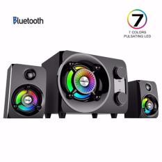 Obral Sonicgear Titan 7 Btmi Bluetooth Ready Multimedia Speaker Murah