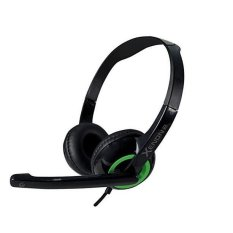 Harga Sonicgear Xenon2 Headset For Music And Gaming New