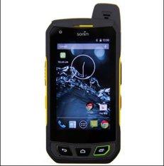 Promo Toko Sonim Xp7 Xp7700 Exstreem Rugged Phone Anti Air Hitam Kuning